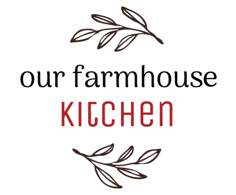 Our Farmhouse Kitchen